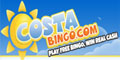 Costa Bingo Review no deposit bingo bonus