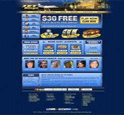 Jet-Bingo