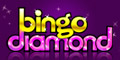 Bingo Diamond Review no deposit bingo bonus