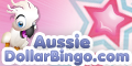 Aussie Dollar Bingo Review